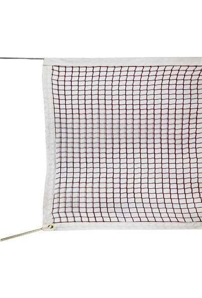 Güçlü File - Badminton Filesi Ağı - 1.5 mm - 6.10MT