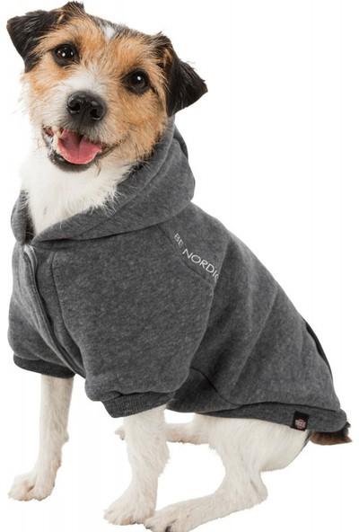 Trixie Köpek Eşofmanı, S: 36 Cm: 48 Cm, Gri