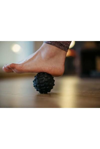 Aptonia Küçük Masaj Topu - Siyah - 500 Aptonıa 8389644