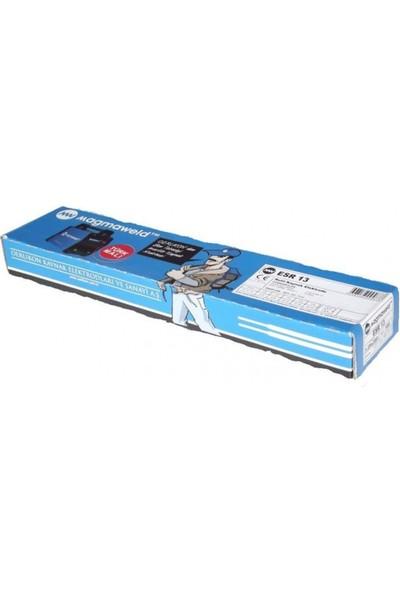 Magmaweld Oerlikon Magmaweld Esr 13 Rutil Elektrod 2.50X350MM