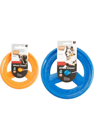 Karlıe Köpek Oyuncağı Tekerlek ÇAP:14cm