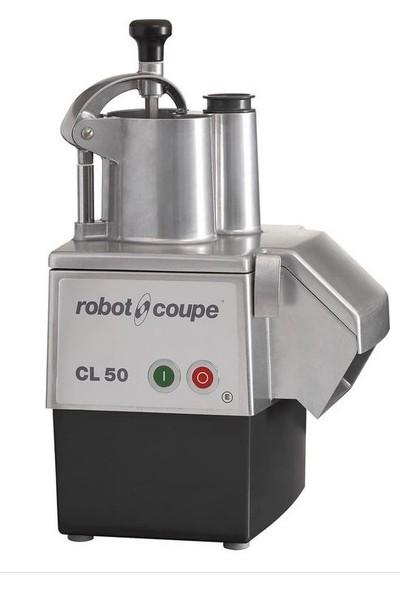 Robot Coupe CL 50 Sebze Doğrama Makinesi