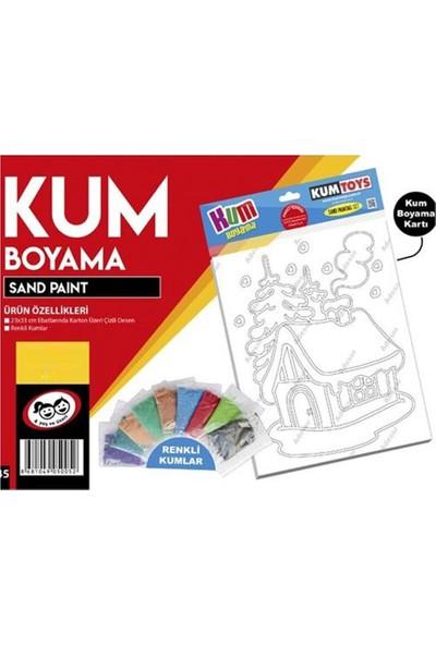 Kumtoys Kum Boyama