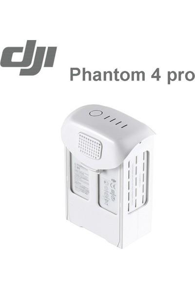Dji Phantom 4 Pro Batarya (5870 Mah)Intelligent Flight Battery