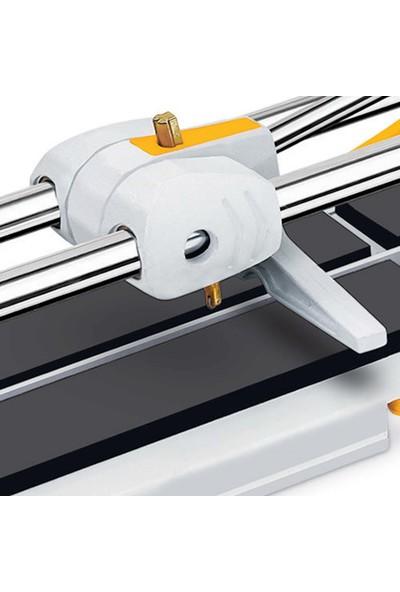 Sgs Seramik Granit Kesme Makinası Plus-Tech 850 mm