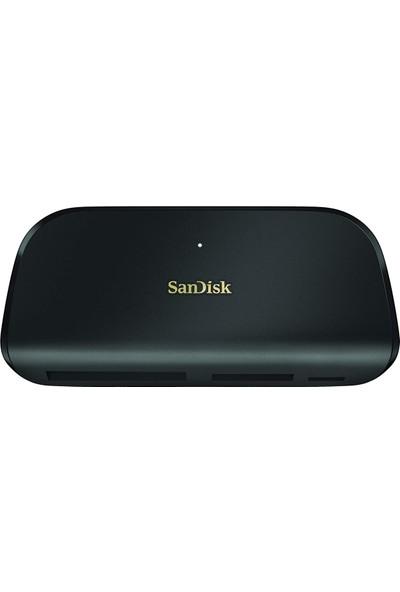 Sandisk SDDR-A631-GNGNN Imagemate Pro Usb-C Reader-Writer Kart Okuyucu