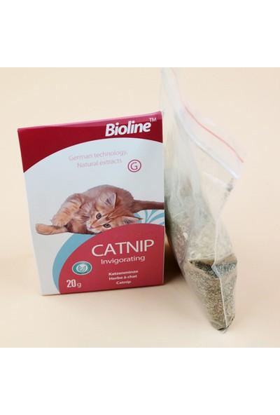 Bioline Catnip 20 gr