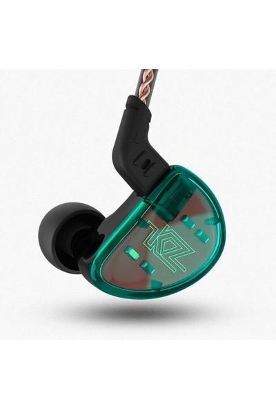 Kz AS10 5 Balanced Armature Driver Kulak Içi Kulaklık
