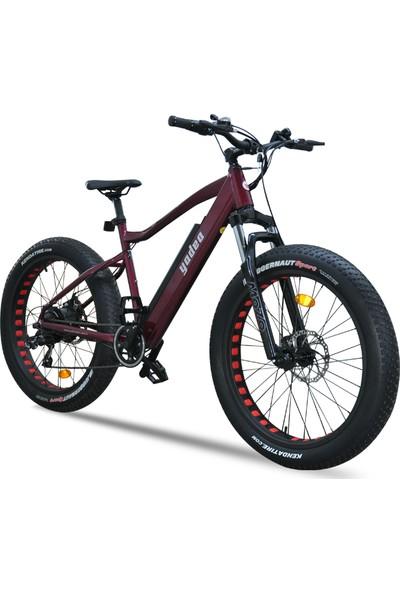 Yuki E-Wild 50 Elektrikli Bisiklet