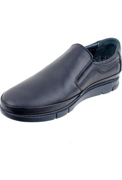 Beren 136 Deri k Erkek Ayakkabı