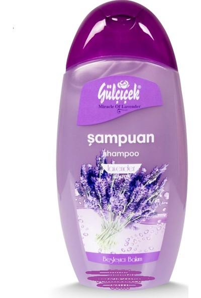 Gülçiçek Lavanta Şampuanı 420 ml