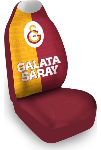Taraftar Galatasaray Taraftar Oto Koltuk Kılıfı Gs