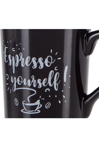 Mudo Concept Espresso Yourself Fincan Seti 2 Li