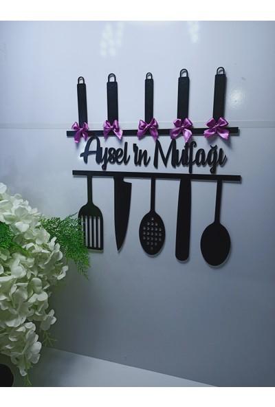 Hobi Market Mutfak Süsü Fiyonklu Model