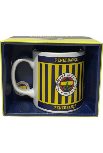 Fenerbahçe Lisanslı Kupa