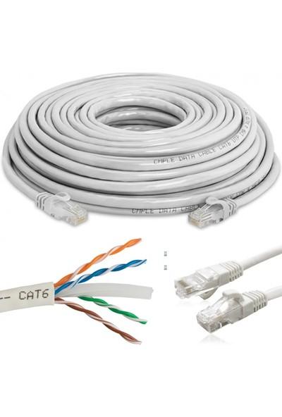 Oem Cat6 Network Kablosu - 5m