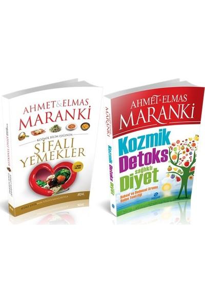 Ahmet & Elmas Maranki Ile Sağlıklı Yaşam Seti