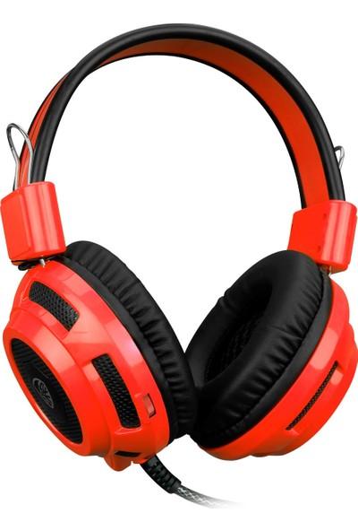 Hytech Hy-G7 Story 3,5 mm Mikrofonlu Oyuncu Kulaküstü Kulaklık