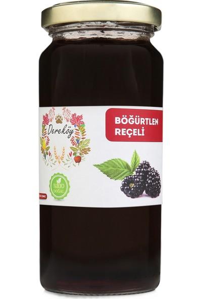 Dereköy Yöresel Ürünler Böğürtlen Reçeli 280 gr