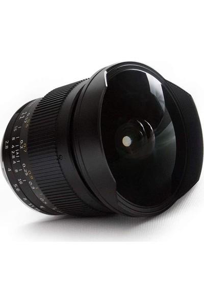 Ttartisan 11MM F/2.8 Lens ( Canon R Mount)
