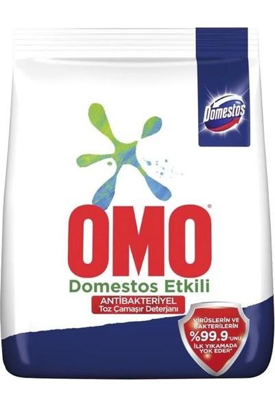 Omo Matık Domestos Etkili 4,5 kg