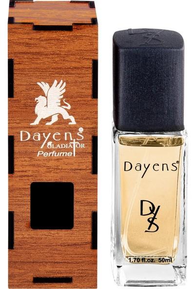 Dayens Gladiator K67 Edp 50 ml Kadın Parfüm