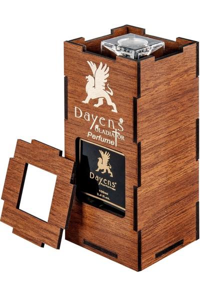 Dayens Gladiator K31 Edp 100 ml Kadın Parfüm