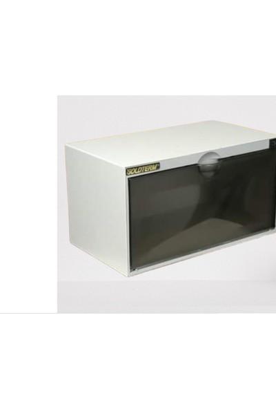 Goldterm Inter Uv Işıklı Steril Makinesi