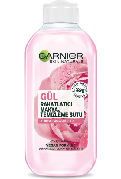 Garnier Botanik Rahatlatıcı Makyaj Temizleme Sütü