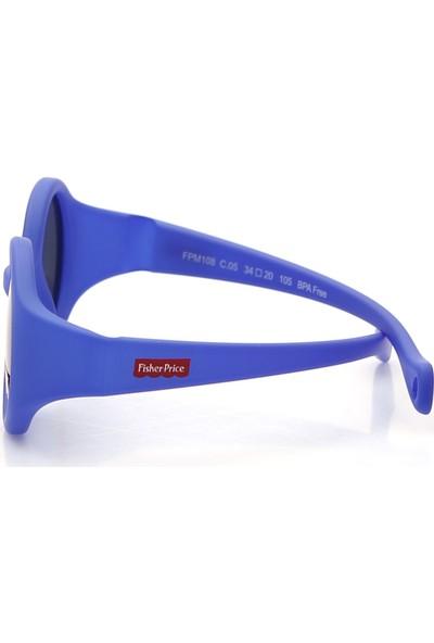 Fisher-Price FPM108 C.05 Çocuk Güneş Gözlüğü