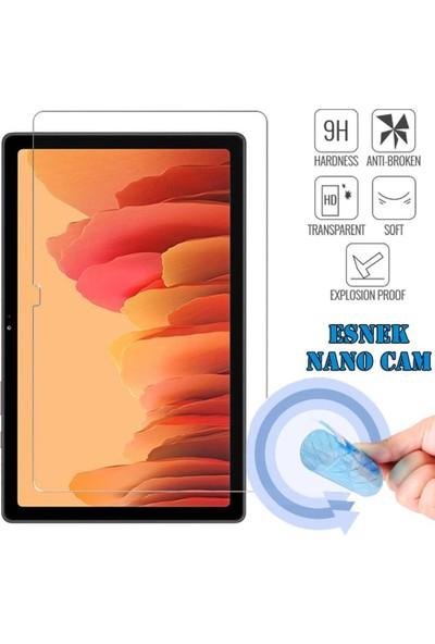 Galaxy Tab A7 10.4 T500 T505 2020 Tablet Nano Ekran Koruyucu