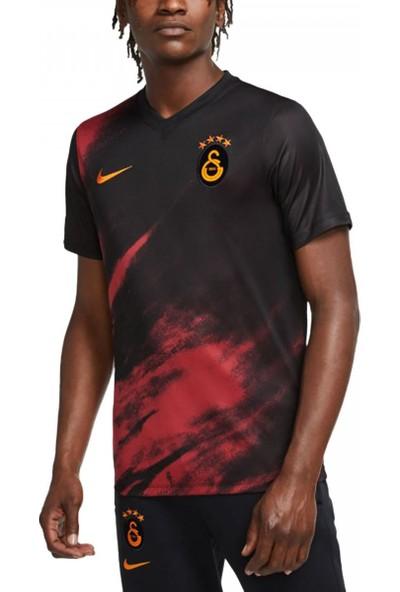 Nike Sporjinal Nike Galatasaray Erkek Siyah Deplasman Forması