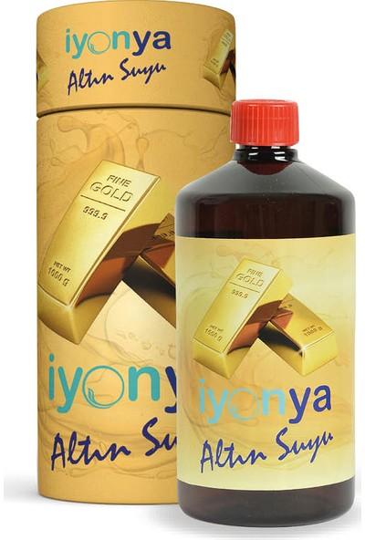 İyonya Altın Suyu 1000 ml