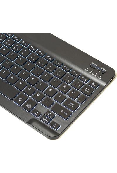 Trilogic Bright KBT501 Bluetooth Klavye