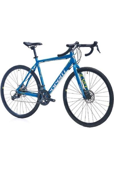 Corelli Gravel Goat 1.0 M.disk Fren Claris 16 Vites 28 Jant Yol Yarış Bisikleti