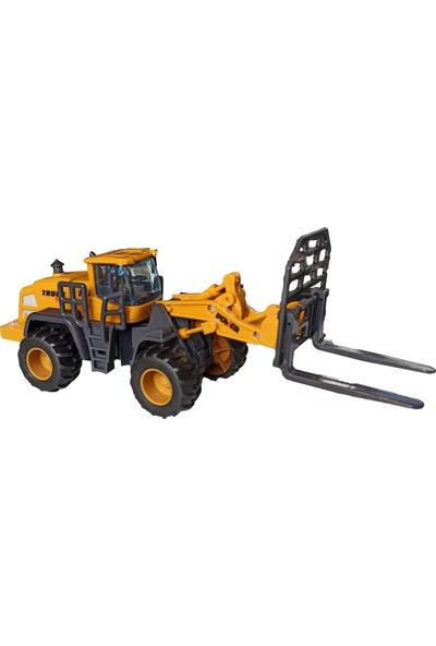 Meva Oyuncak Iş Makineleri Forklift