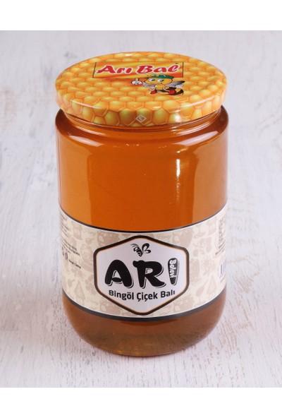 Arı Balevi 850 gr Bingöl Süzme Çiçek Balı