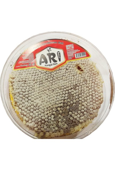 Arı Balevi 1,5 kg Kangal Karakovan Balı