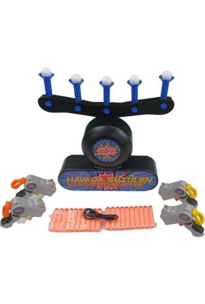 Happy Toys Hedef Vurma Oyunu