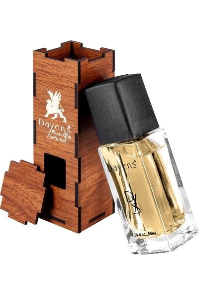 Dayens Gladiator E23 Edp 50 ml Erkek Parfümü