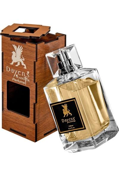 Dayens Gladiator E23 Edp 100 ml Erkek Parfümü