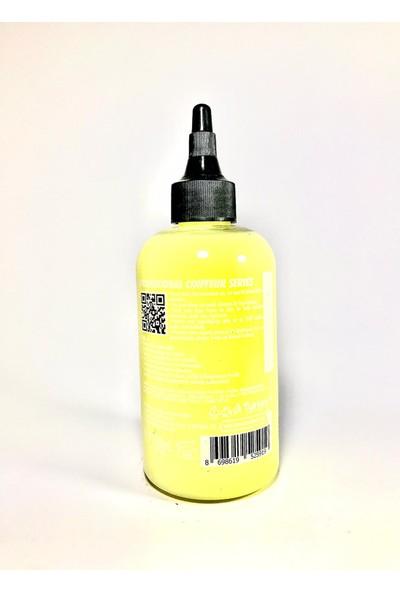 Jamaican Jean's Color Saç Boyası Platin Sarı BOYA1043