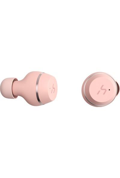 Hakii Moon Ipx5 Bluetooth Kulaklık - Pembe