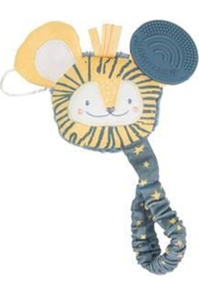 Cheeky Chompers Bertie The Lion Handychew