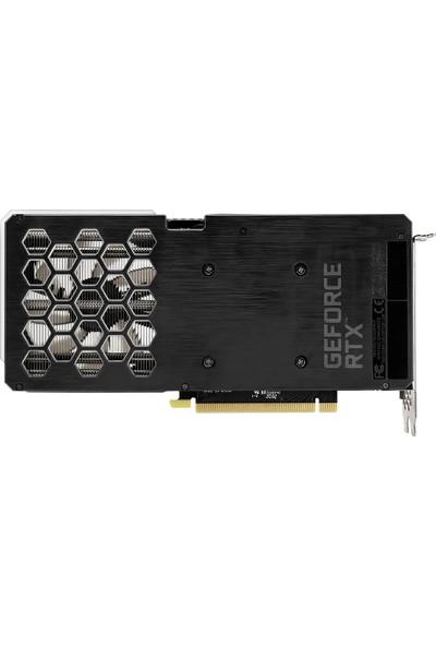 Palit Nvidia GeForce RTX 3060Ti Dual 8GB 256Bit GDDR6 DX12 PCI-Express 4.0 Ekran Kartı (NE6306T019P2-190AD)