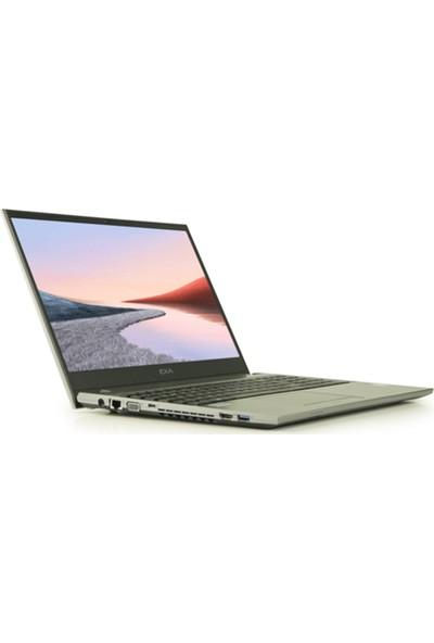 "Exa Trend 3T1 Intel Core i3 1005G1 4GB 256GB SSD Freedos 15.6"" Taşınabilir Bilgisayar"