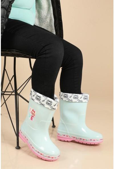 Gezer 0560 Çizme Filet