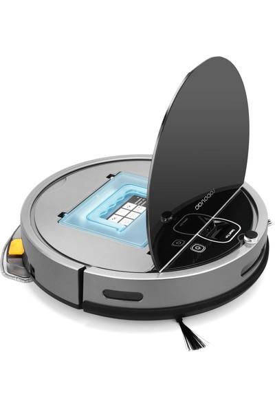 RoboVacuum S2 Pro Akıllı Navigasyonlu & Mop Özellikli Robot Süpürge