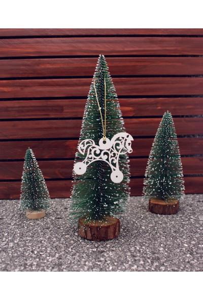 Lora Wedding Yılbaşı Ağaç Süsü