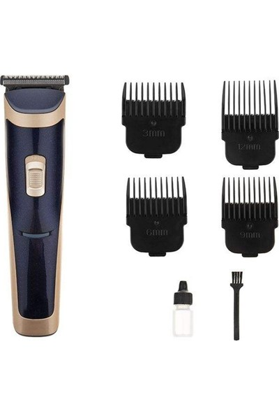 Egonex TR-650 Profesyonel Saç Sakal Tıraş Makinesi